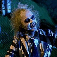 Script Review: Beetlejuice Goes Hawaiian