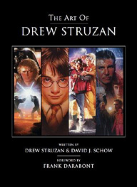 Book Review: The Art of Drew Struzan