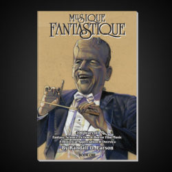 Musique Fantastique, Second Edition